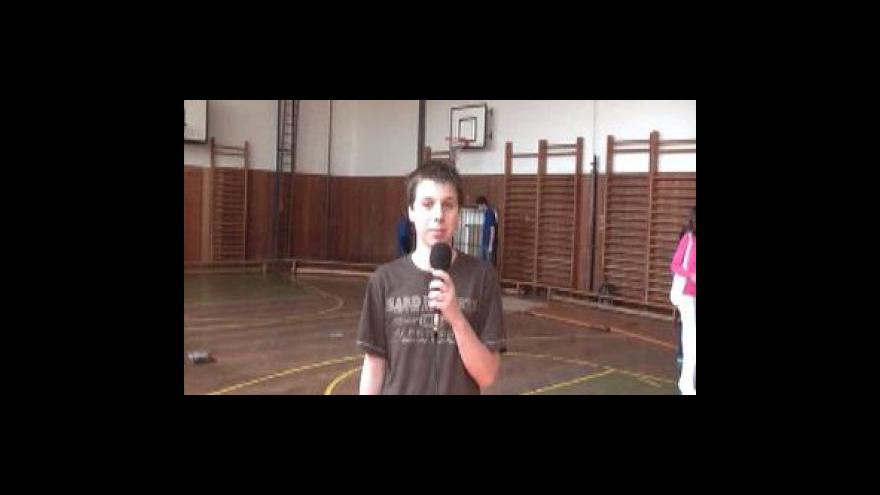 Video Reportáž Václava Bešťáka