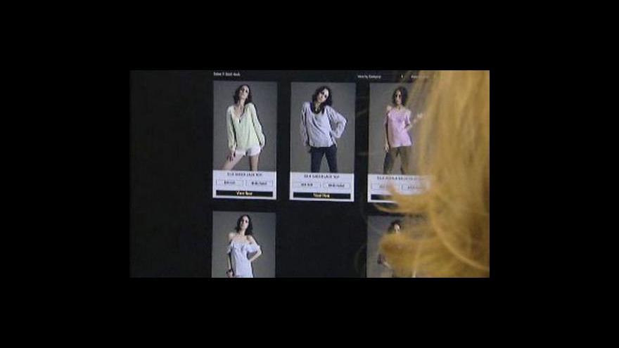 Video Vzestup e-shopů