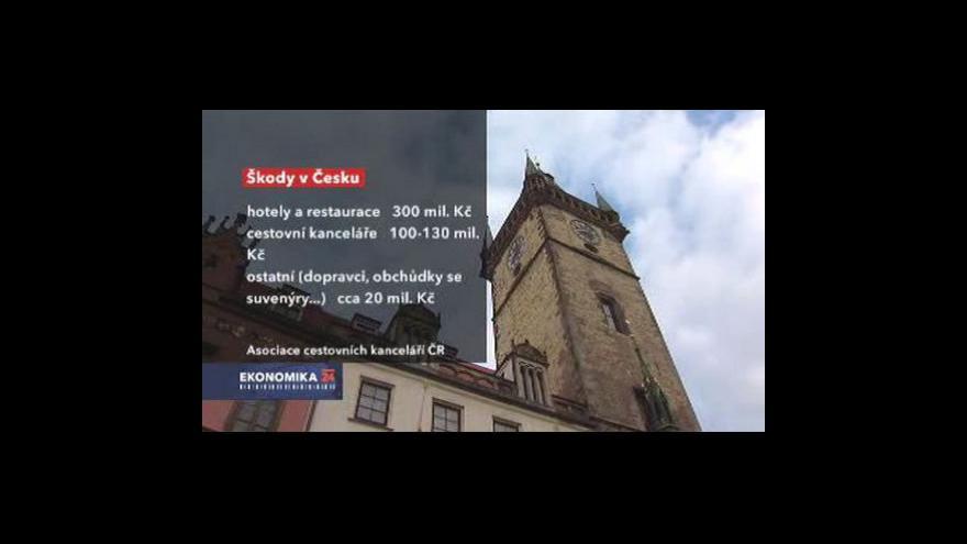 Video Reportáž Veroniky Kubíčkové a Hany Vorlíčkové