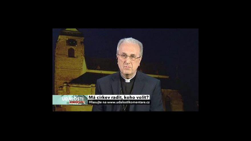 Video Rozhovor s Františkem Radkovským, Janem Černým a Markem Bendou