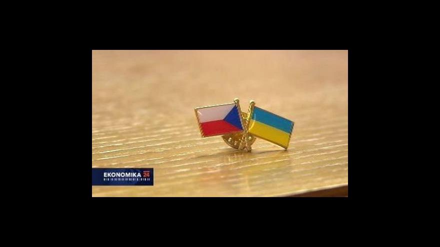 Video Ekonomika ČT24: Zaměstnávání cizinců