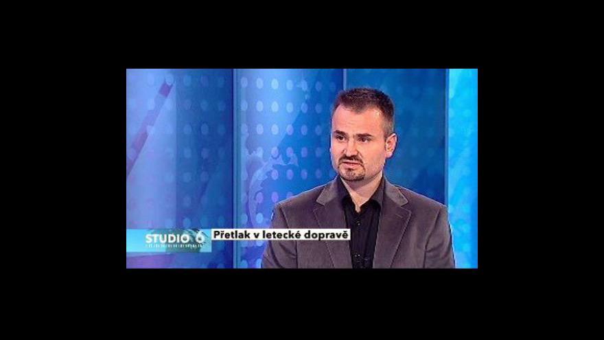 Video Rozhovor s Hanou Hejskovou a Robertem Dvornickým