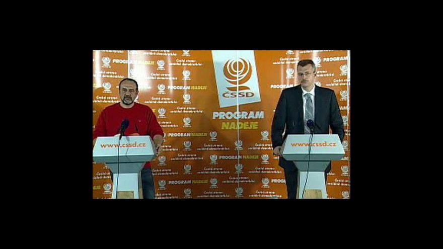 Video Brífink Michala Krause o koupi bytu