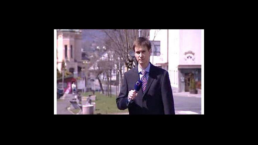 Video Reportáž Milana Brunclíka