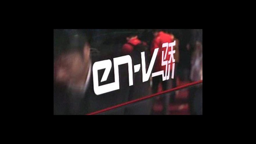 Video Nová auta pro Čínu