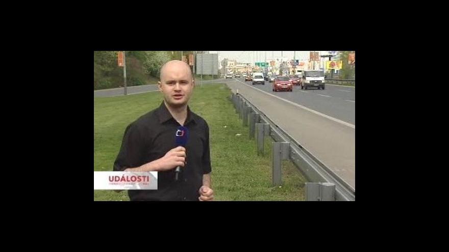 Video Reportáž Luboše Rosího
