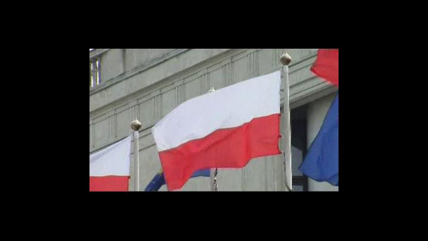 Video Poláci dokončí kandidátky do prezidentských voleb