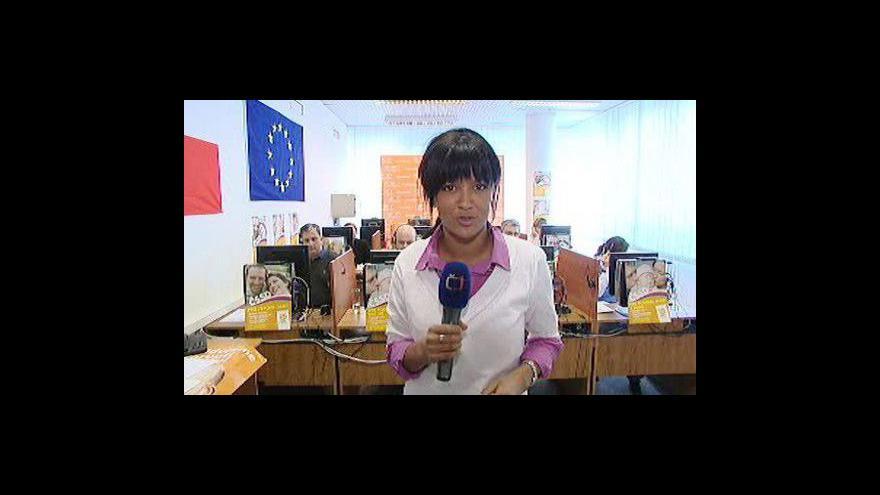 Video Reportáž Zuzany Tvarůžkové a Ziny Plchové