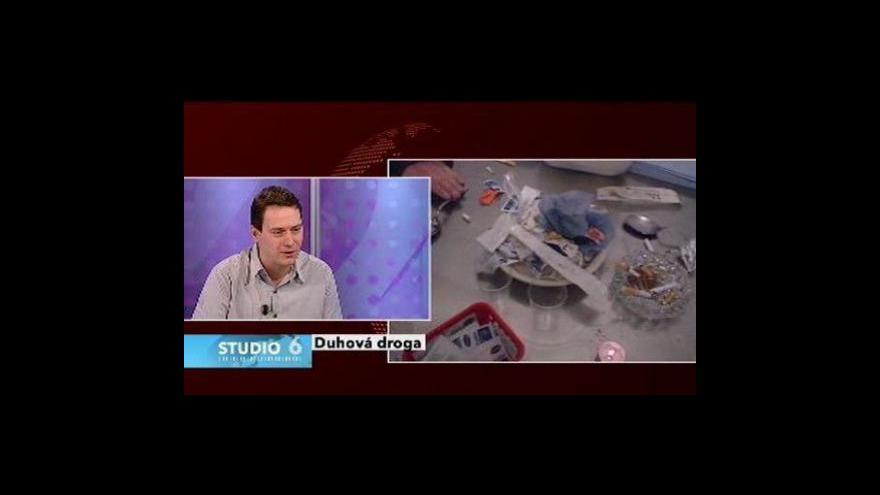 Video Rozhovor s Pavlem Kubů