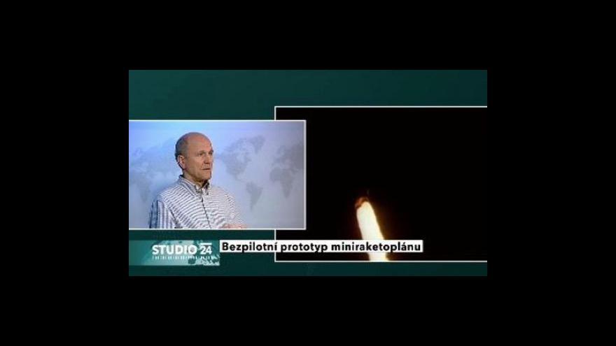 Video Rozhovor s Janem Kolářem