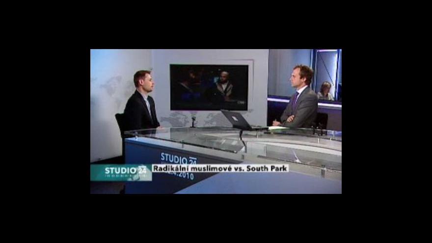 Video Rozhovor s Jakubem Nettlem
