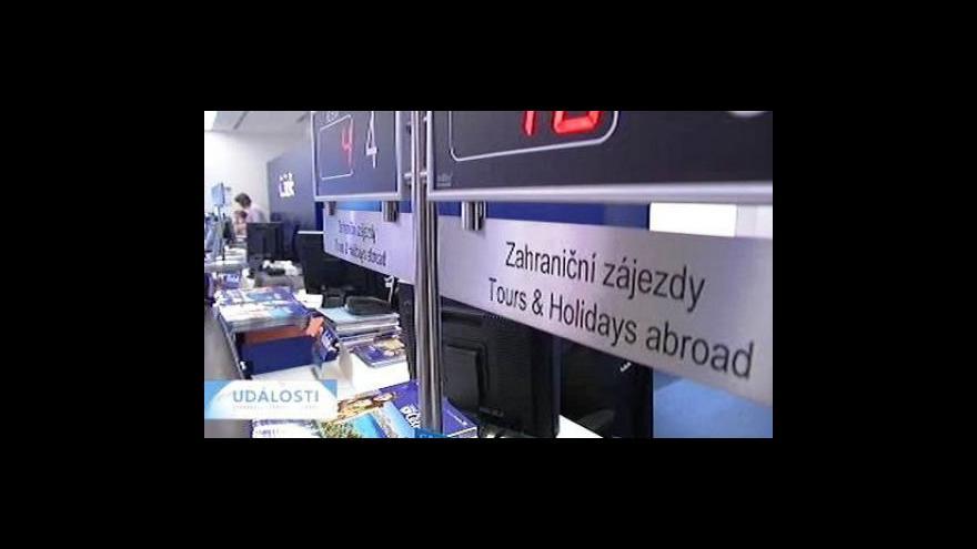 Video Reportáž Franitška Kramarze