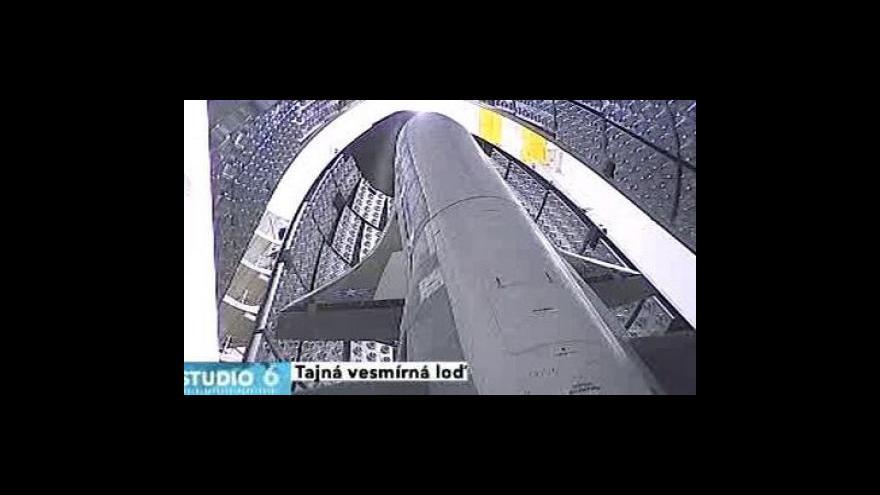 Video Rozhovor s Michalem Václavíkem