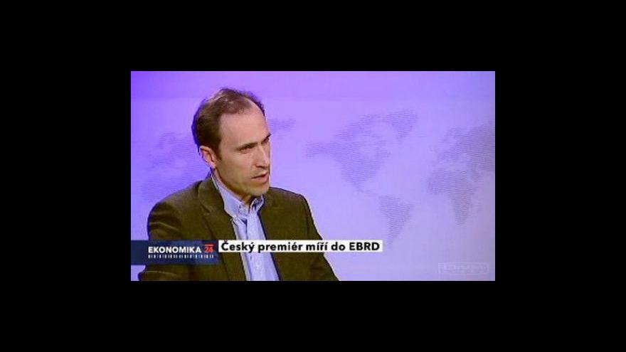 Video Rozhovor s Ivanem Pilipem