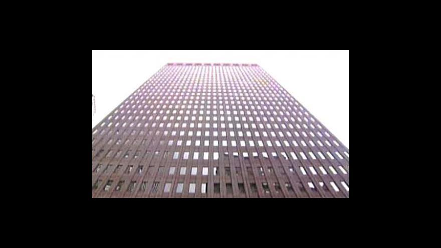 Video Velká Británie vyšetřuje Goldman Sachs