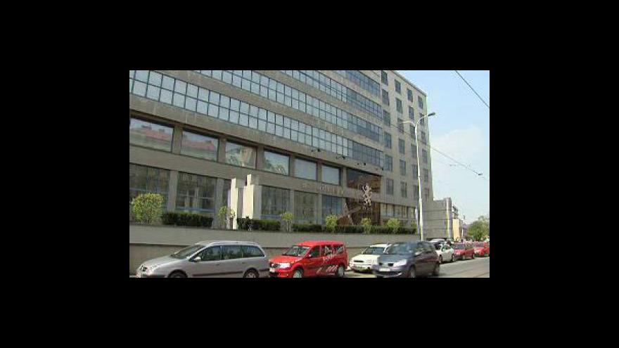 Video Reportáž Barbory Telferové a Luďka Jíry