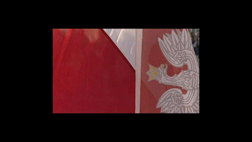 Video Lech Kaczyński