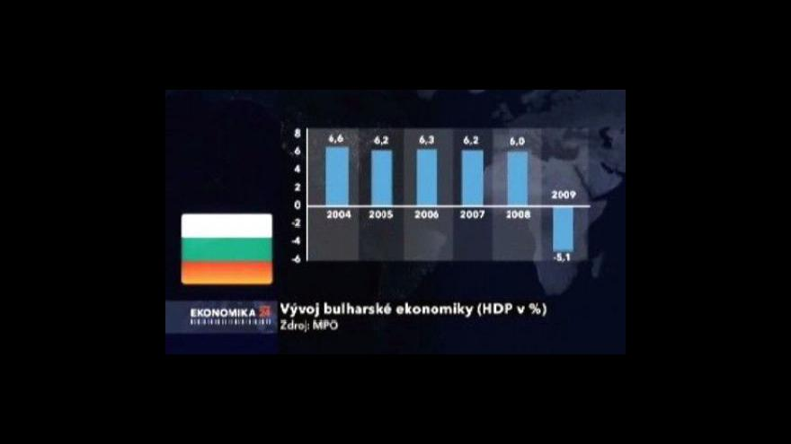 Video Bulharsko stále láká