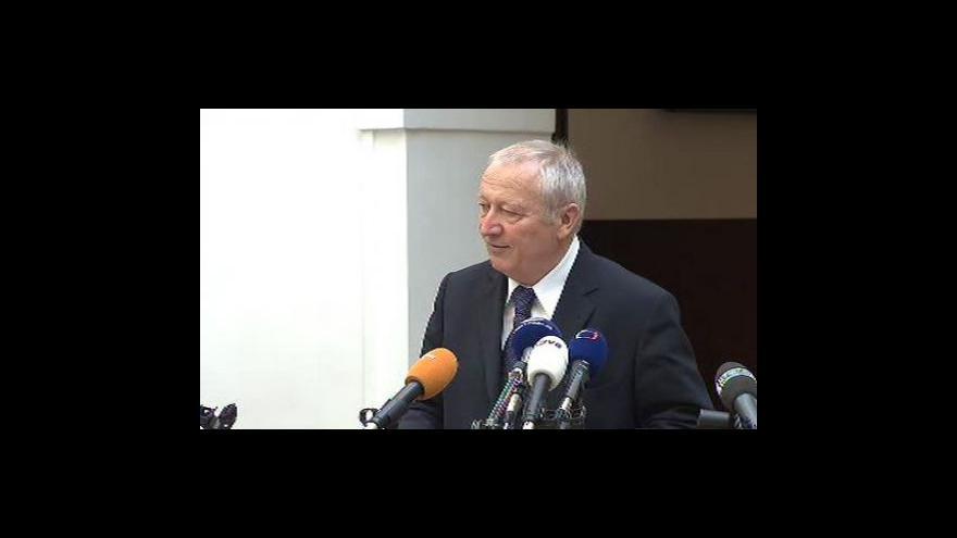 Video Reakce politiků na rozhodnutí soudu