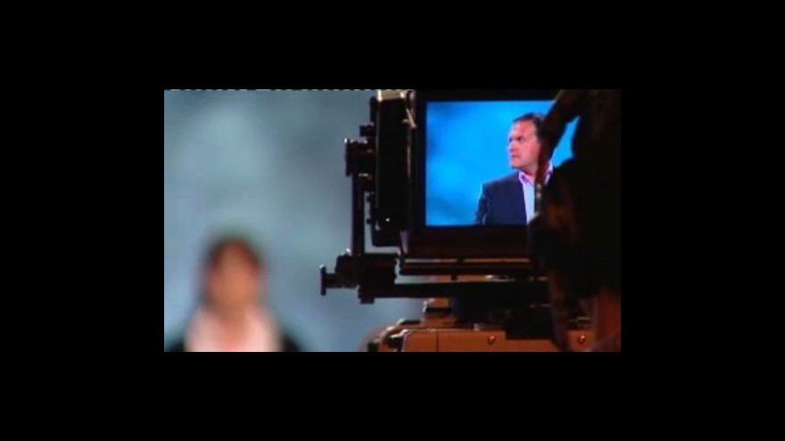Video Studio ČT24 - První předvolební televizní debata v Británii