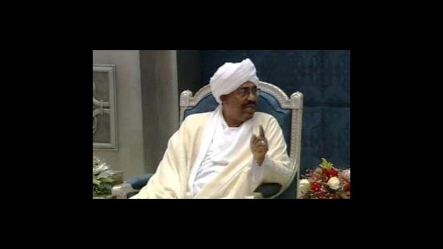 Video Volby v Súdánu vrcholí