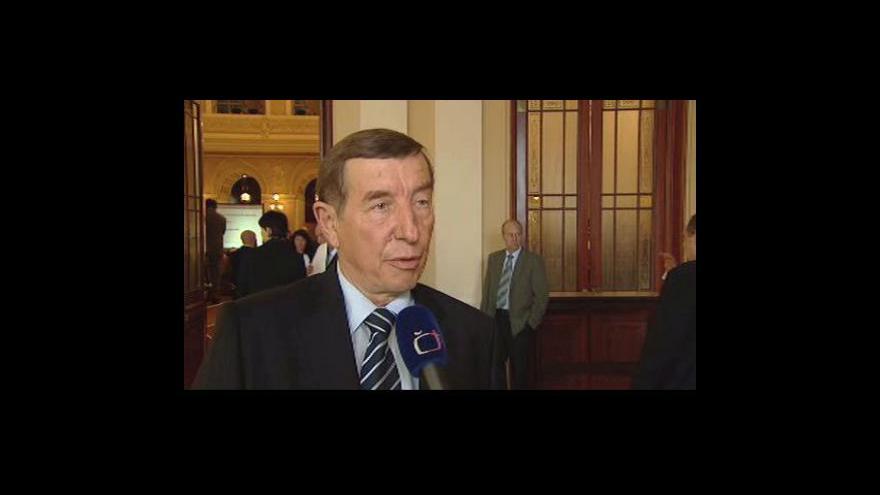 Video Rozhovor s Jakubem Šebestou