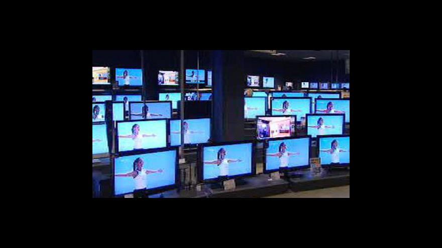 Video 3D vysílání budoucností televize?