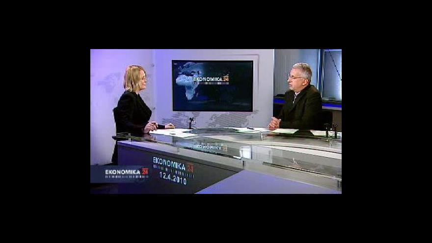 Video Ekonomická inventura 2010