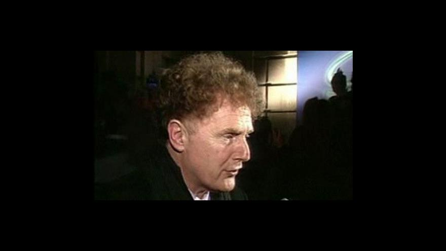 Video Zemřel Malcolm McLaren