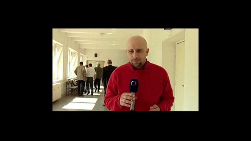 Video Reportáž Radovana Daňka a Erika Knajfla