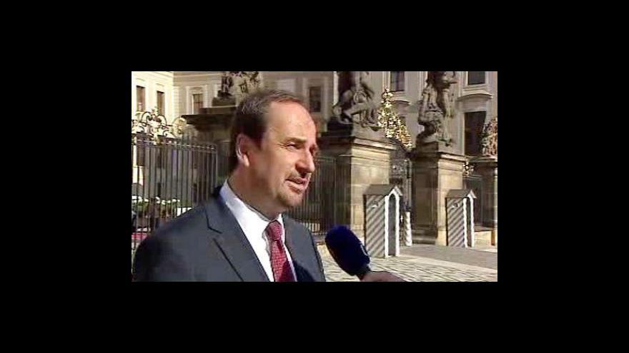Video Rozhovor s Janem Kohoutem