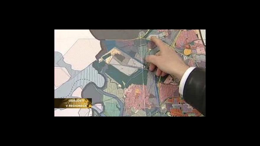 Video Reportáž Vlastimila Weinera a vstup Erika Knajfla