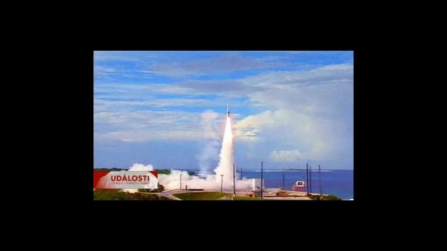 Video Svět chválí novou jadernou strategii USA