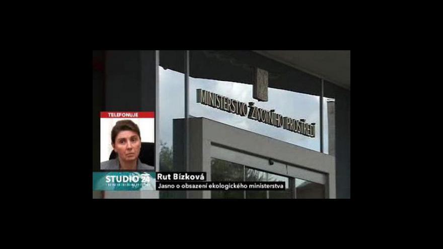 Video Rozhovor s Rut Bízkovou a Vojtěchem Koteckým