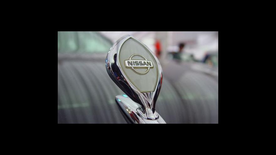 Video Chystá se svatba Renaultu a Nissanu s Daimlerem