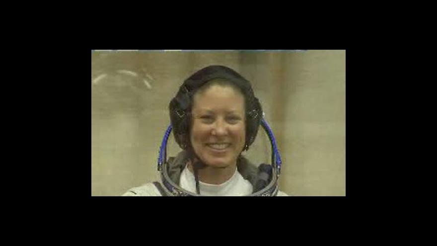Video Reportáž Milady McGrathové