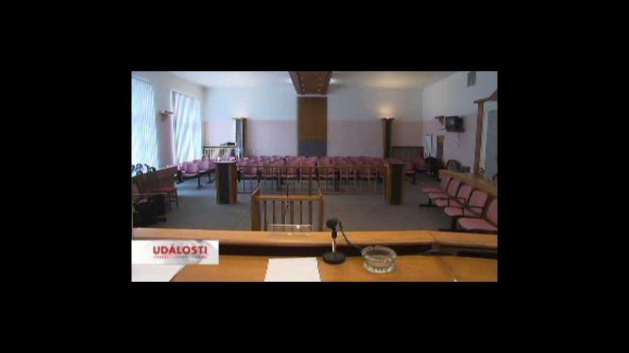 Video Reportáž Šárky pokorné