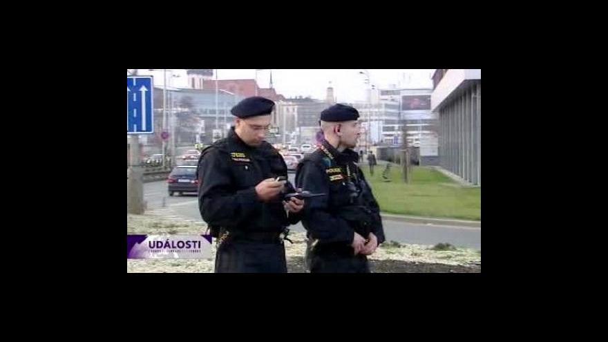 Video Praha se připravuje na podpis rusko-americké smlouvy