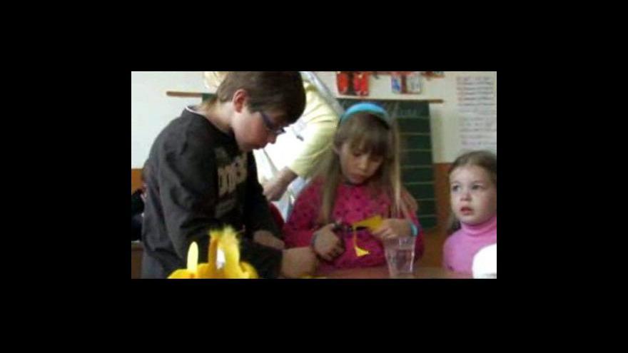 Video Reportáž Radka Pšurného