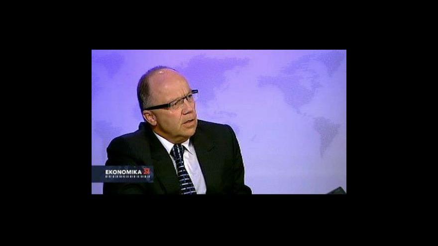 Video Rozhovor s Vojtěchem Lukášem