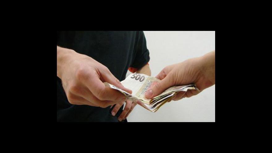 Video Telefonát Davida Ondráčky