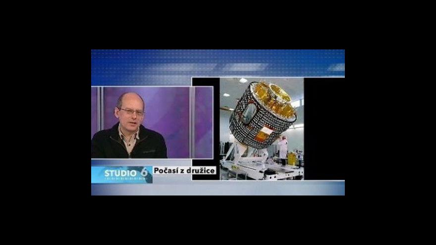 Video Rozhovor s Vladimírem Seifertem a Martinem Setvákem