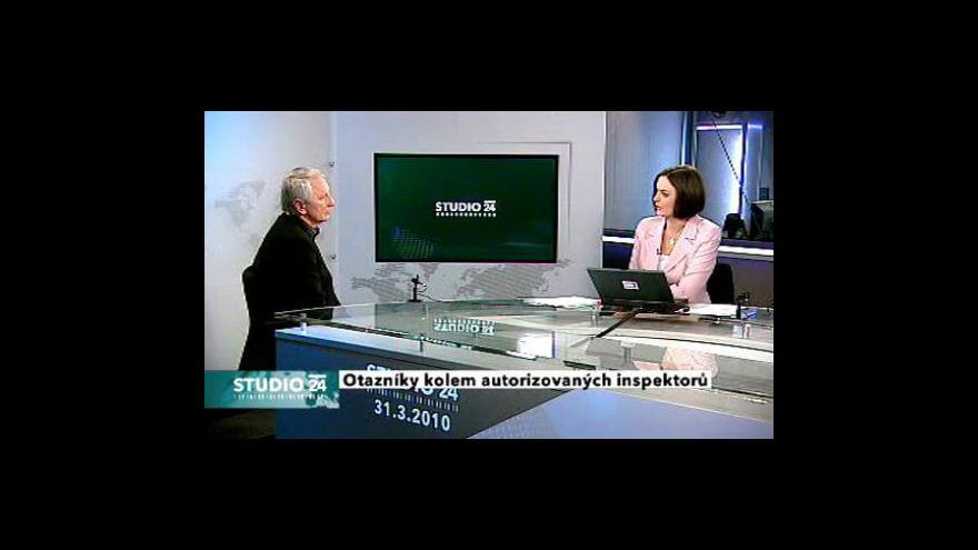 Video Rozhovor s Miloslavem Pavlíkem a Martinem Ayrerem