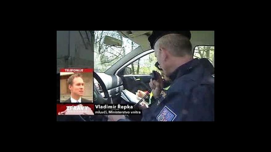 Video Telefonát Martina Řepky