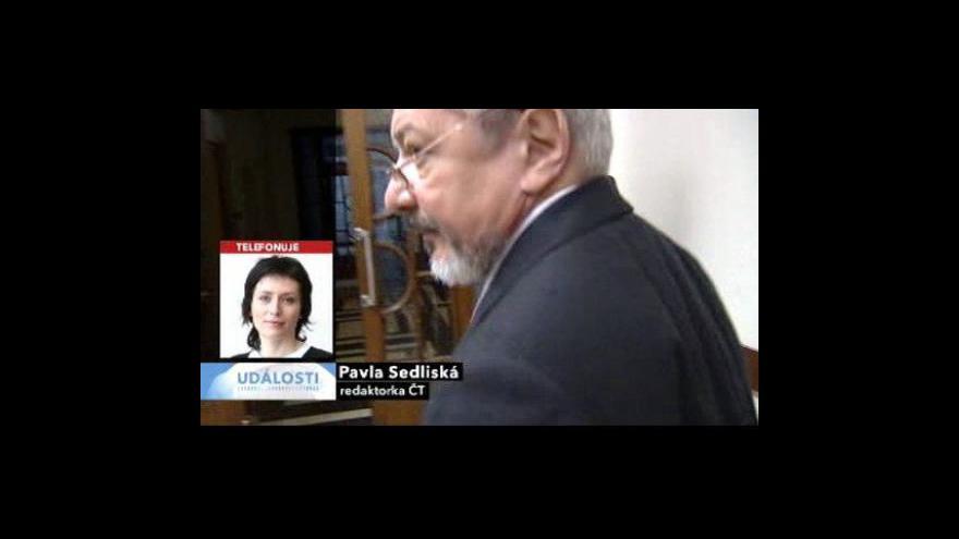 Video Telefonát Pavly Sedliské