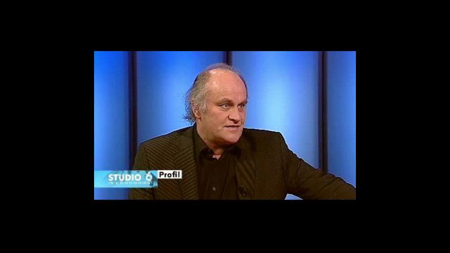 Video Rozhovor s Michaelem Kocábem