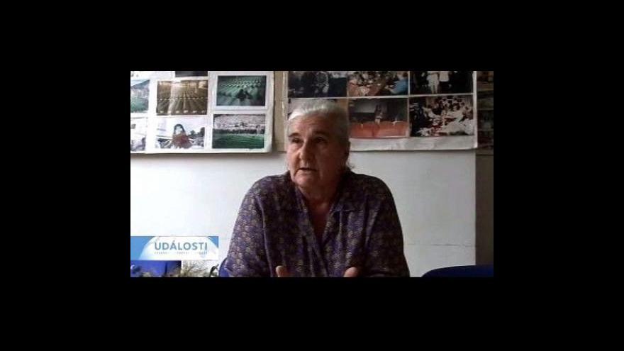 Video Srbsko se omlouvá za Srebrenici