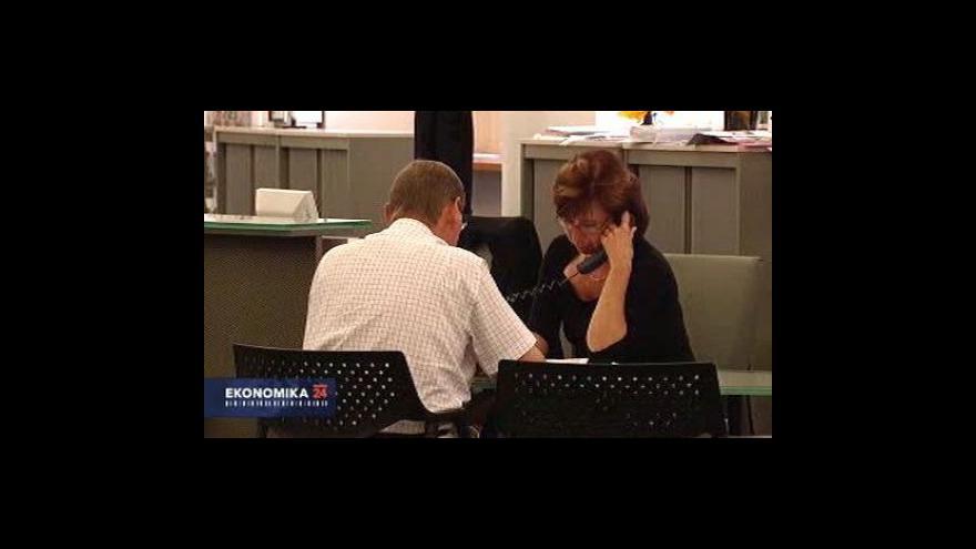 Video Ekonomika ČT24: Neprůhledné životní pojistky