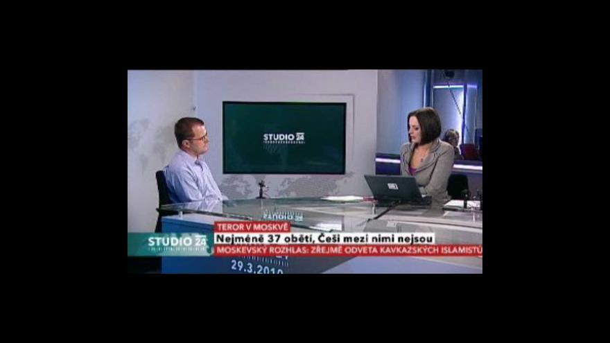 Video Rozhovor s Hynkem Pejchou a Josefem Pazderkou