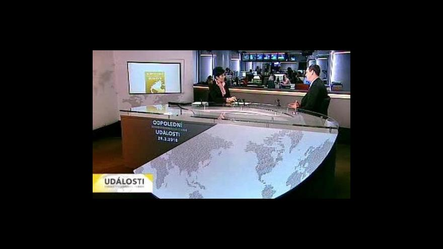 Video Rozhovor s Karlem Rožánkem